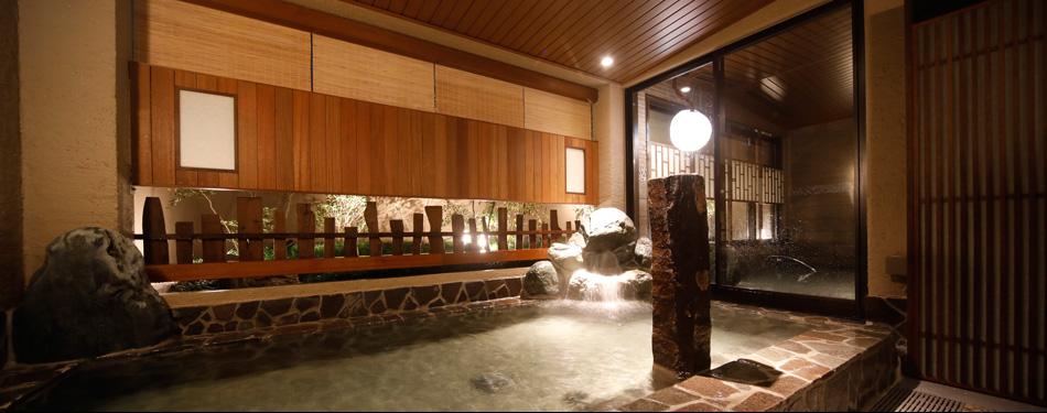 超軟水大浴場