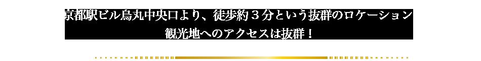 東京メトロ日比谷線小伝馬町駅3番出口より徒歩約20秒!都心主要スポットへ軽快アクセス!